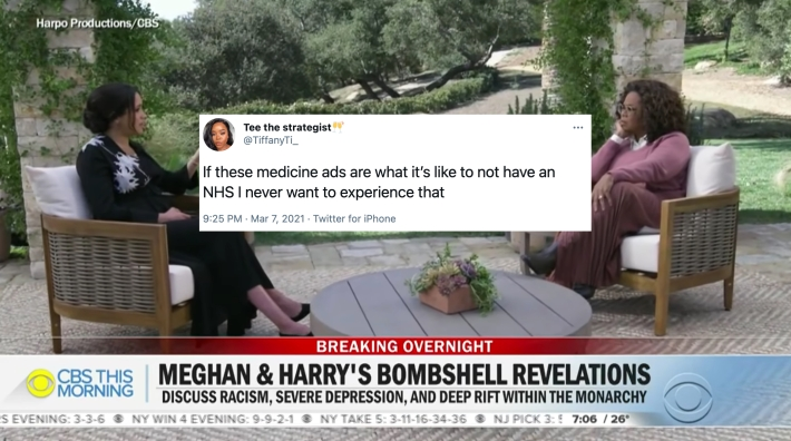 meghan oprah drug ads