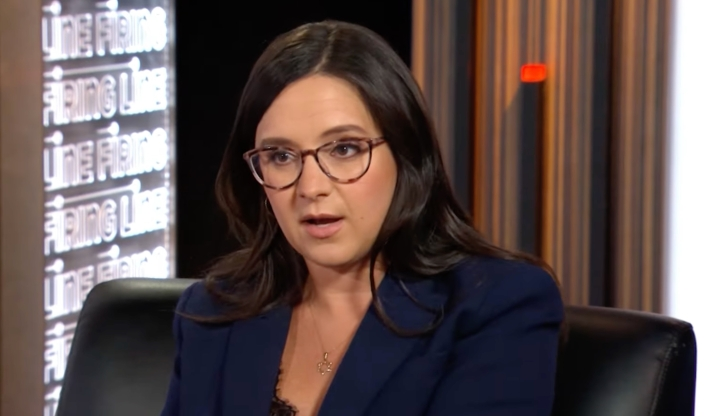 Bari Weiss on 'Firing Line'